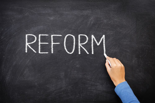 credit card reform