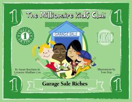 garage sale riches