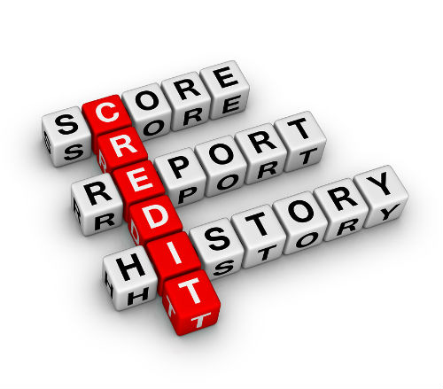 Which credit report is more important