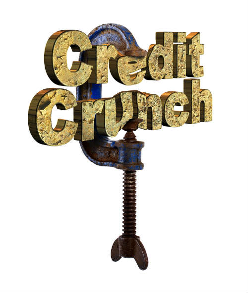 credit crunch explained