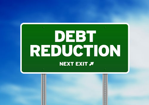 debt settlement vs. debt management