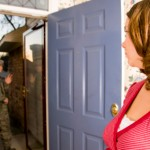 My Husband is Active Duty in the Military. How Can We Save Money on a Tight Budget?