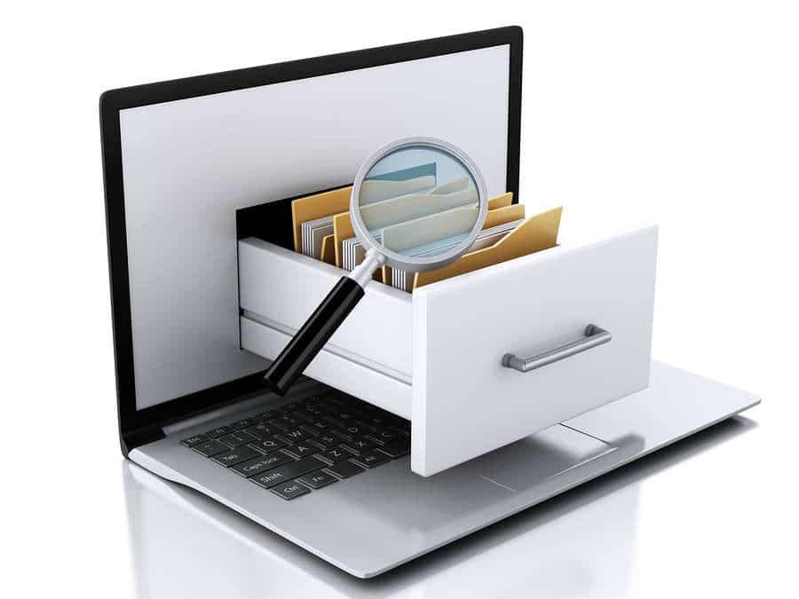IRS records