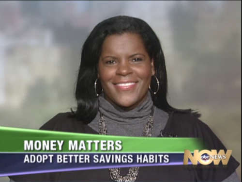Adopt Better Saving Habits Video ABC News