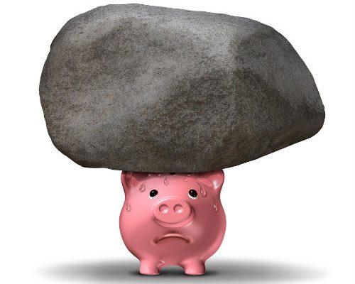 financial pressure AskTheMoneyCoach.com