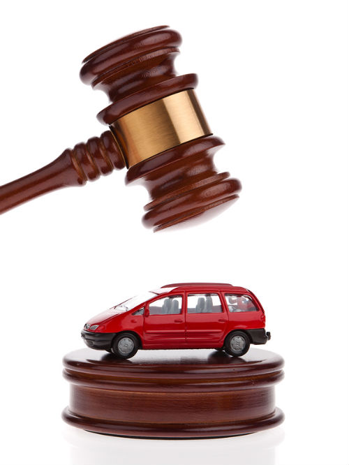 Can You Keep Your Car If You File Bankruptcy