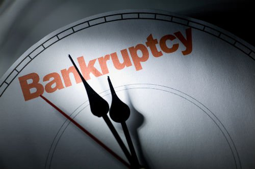 Should you file for bankruptcy