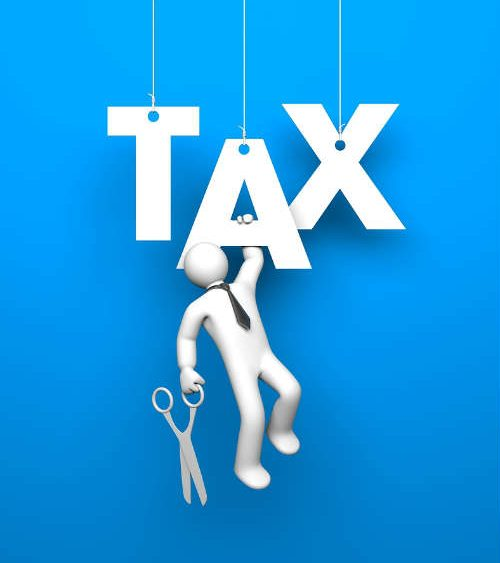 taxes bankruptcy AskTheMoneyCoach.com