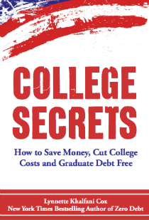 College Secrets - Advanced Reading Copy