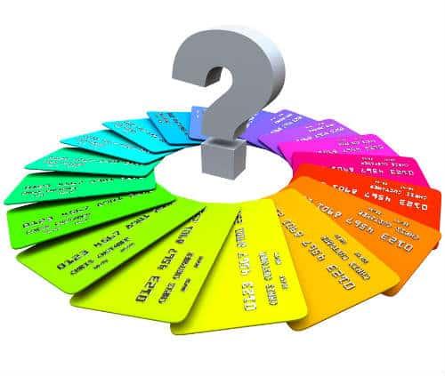secured credit card vs. prepaid debit card
