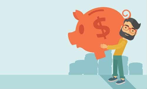 jumpstart your finances