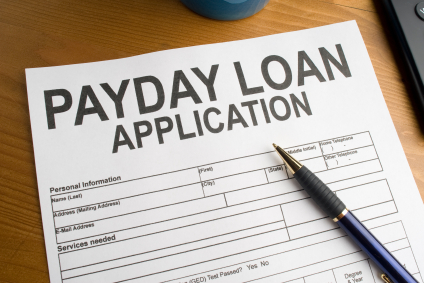 What happens when you default on a payday loan in ohio photo 6