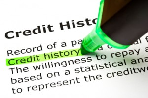 credit report red flags