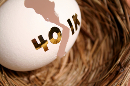 Withdrawal from a 401(k)