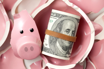 using retirement savings