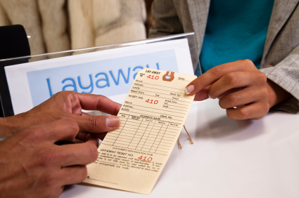 Can Layaway Help Your Credit Rating Ask The Money Coach - Simple invoice template free online layaway stores