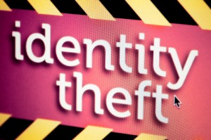 identity theft to file taxes