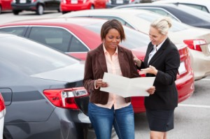 car lease terms