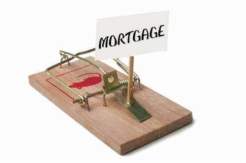 loan modification scam