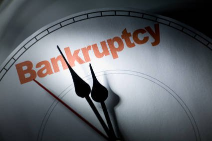 AskTheMoneyCoach.com bankruptcy