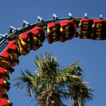 How to Get Off Your Financial Roller Coaster
