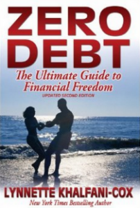 Zero Debt The Ultimate Guide to Financial Freedom 2nd Edition Lynnette Khalfani Cox 2