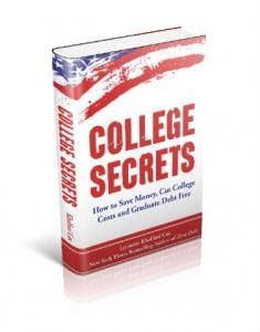 College Secrets by Lynnette Khalfani-Cox