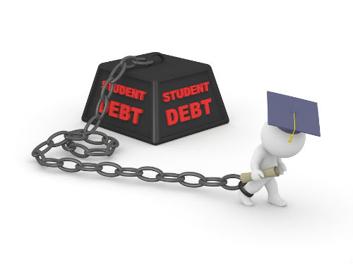 Student Loans Discharged