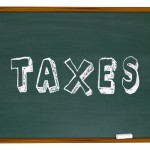 A Student's Guide To Filing Taxes