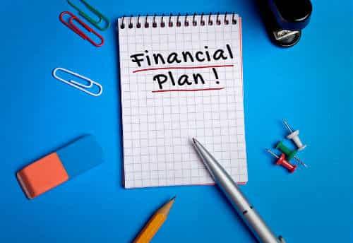 Financial Planning Days