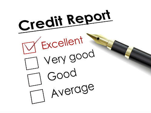remove tax lien from credit report