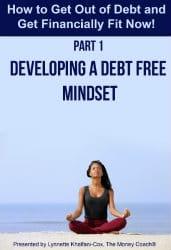 debt free in 2016