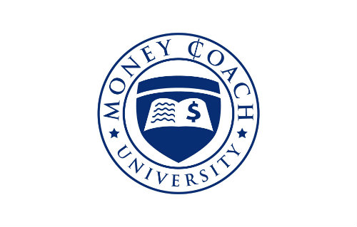 Invitation to Money Coach University's Open House