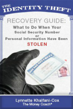 The Identity Theft Recovery Guide