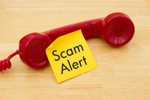 The FTC's Crackdown on Student Loan Scammers