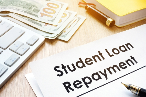 Is There an Optimal Strategy to Repaying Student Loan Debt?