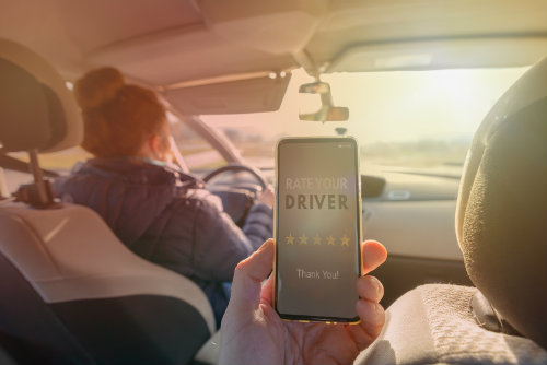 Five Reasons Why Ridesharing Beats Car Ownership