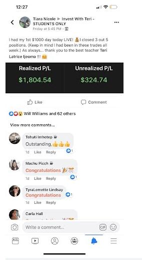 Itradeandtravel.com