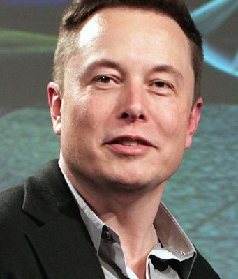 Elon Musk 6x Richer Than Top 20 Hollywood Actors Combined