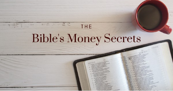 Bible Money Secrets